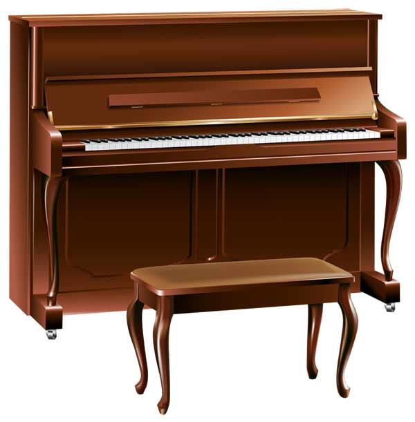 Mechanisches Klavier